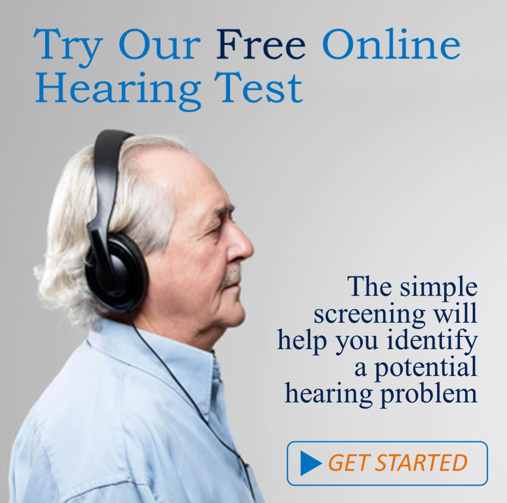 Free Online Hearing Test -NewSound